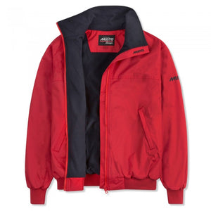 Musto shell middle layer Jacke