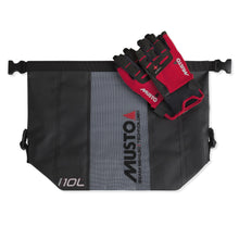 Musto Waterproof Dynamic Dry Pack 10L