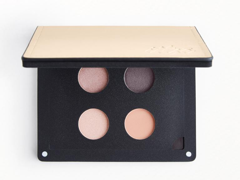 The Fulton Magnetic Eyeshadow Palette
