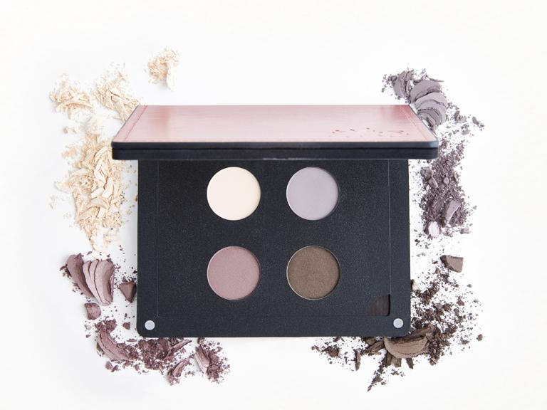 The Van Ness Magnetic Eyeshadow Palette