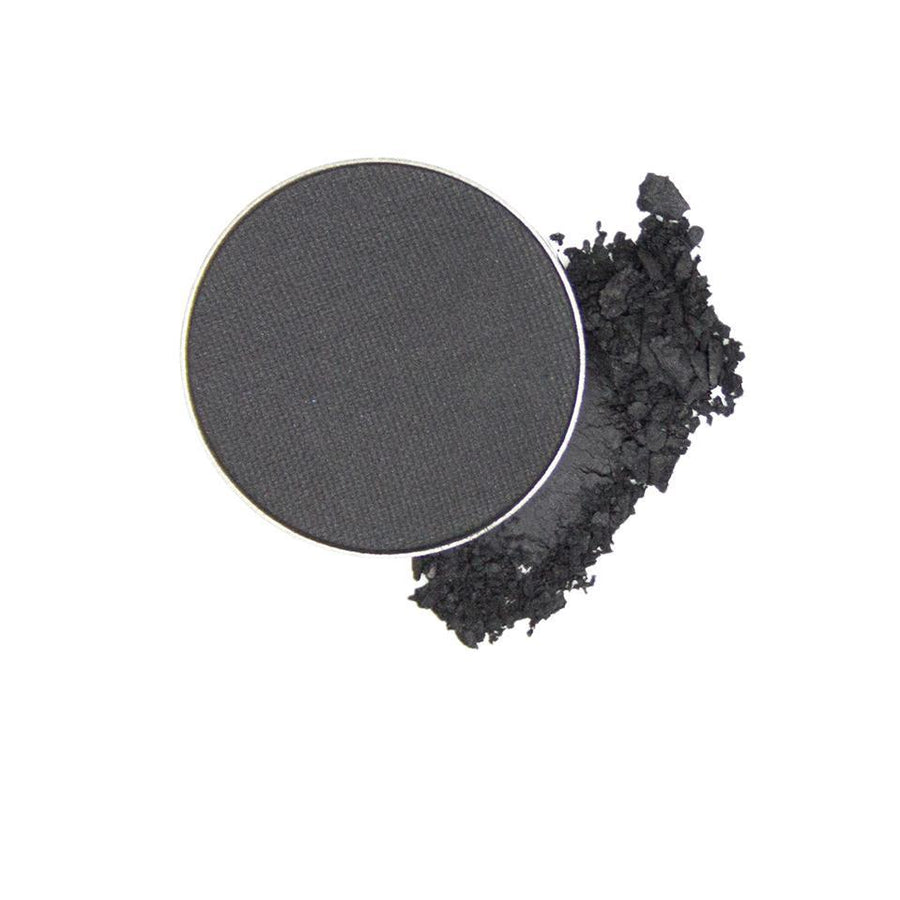 Brow Powder - Charcoal