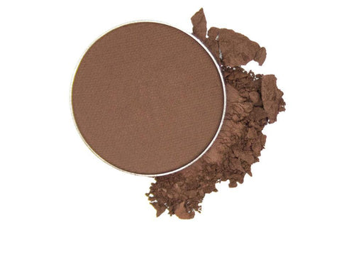 Chocolate Brow Powder | Brow Powder | ittsē Cosmetics