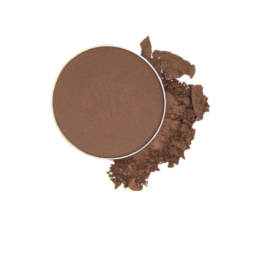 Brow Powder - Chocolate