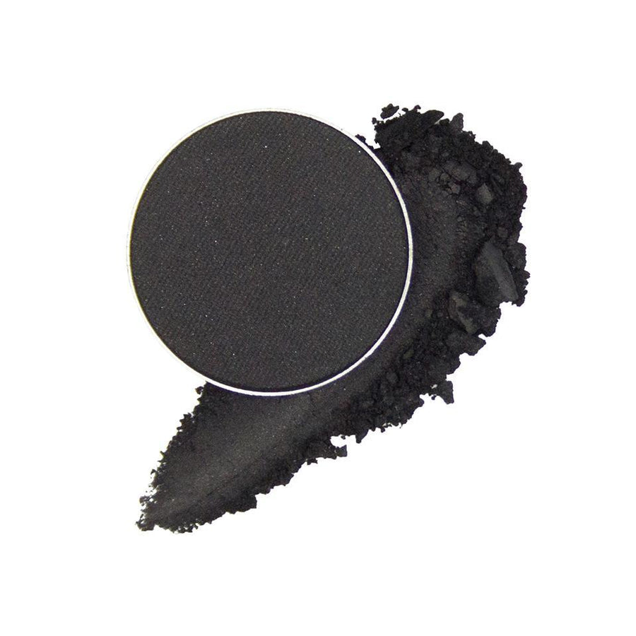 Eyeshadow - Caviar