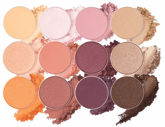 Eyeshadow Collection - The New Vintage Collection No 4