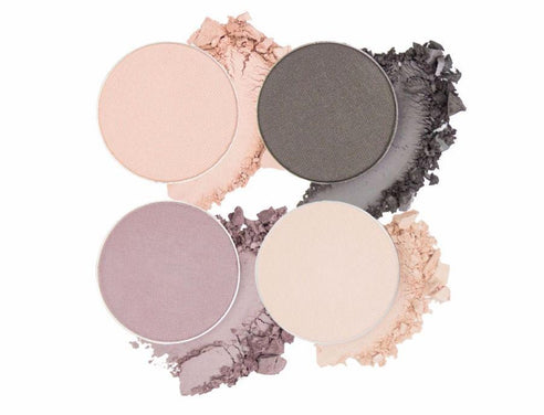 Fairview | Eyeshadow Quad | ittsē Cosmetics