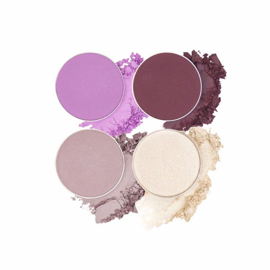 Eyeshadow Quad - Fillmore