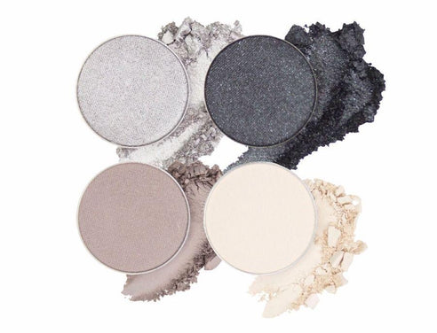 Fort Mason | Eyeshadow Quad | ittsē Cosmetics