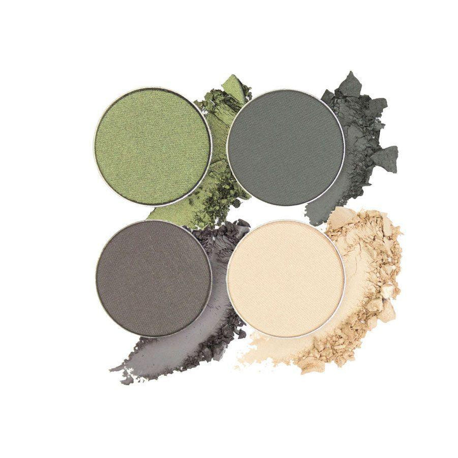 Eyeshadow Quad - Presidio