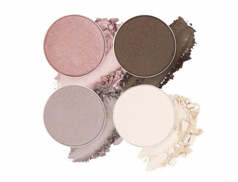 Van Ness | Eyeshadow Quad | ittsē Cosmetics