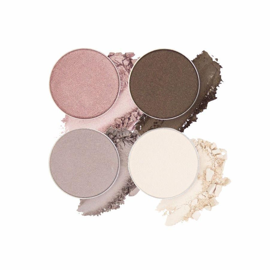 Eyeshadow Quad - Van Ness