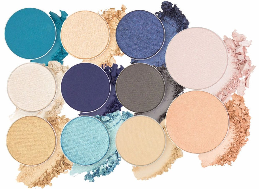 The Seacliff Collection | Full Collections | ittsē Cosmetics