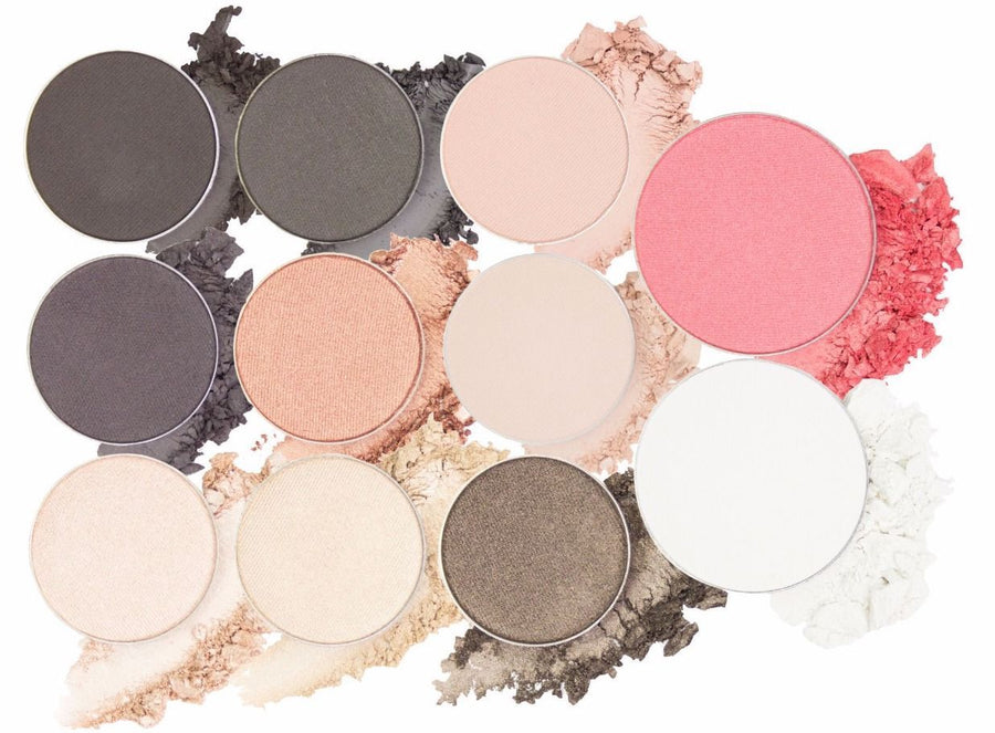 Full Collections - The Soft & Sultry Collection