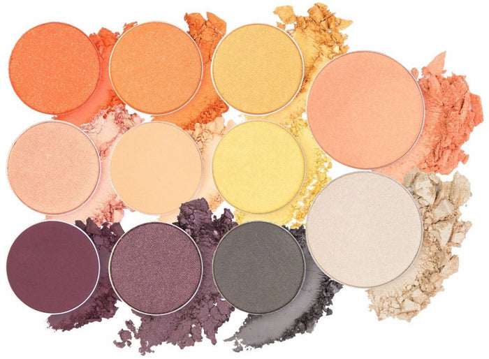The Sunset Over Pacific Collection | Full Collections | ittsē Cosmetics