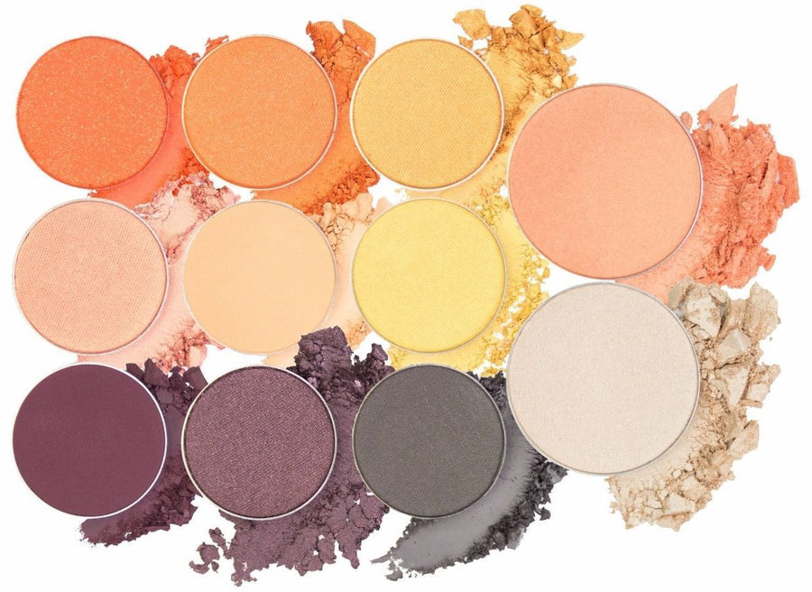 Full Collections - The Sunset Over Pacific Collection