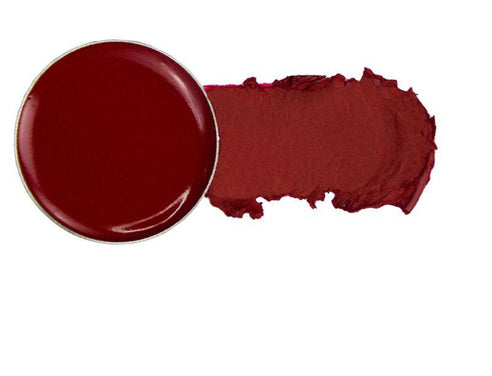 Lip Creme Color - Moulin