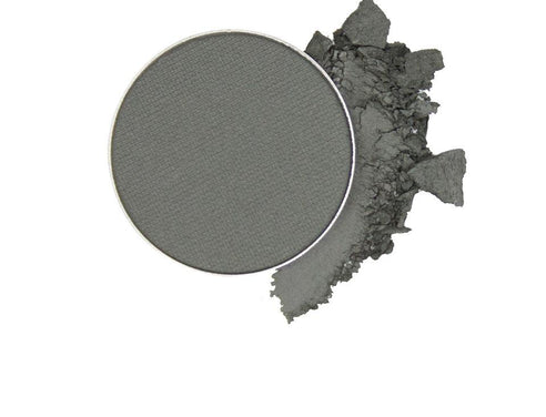 Fashionably Slate | Matte Eyeshadow | ittsē Cosmetics