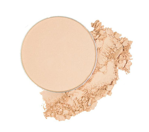 PetalSoft Foundation - Fair | PetalSoft Pressed Foundation | ittsē Cosmetics