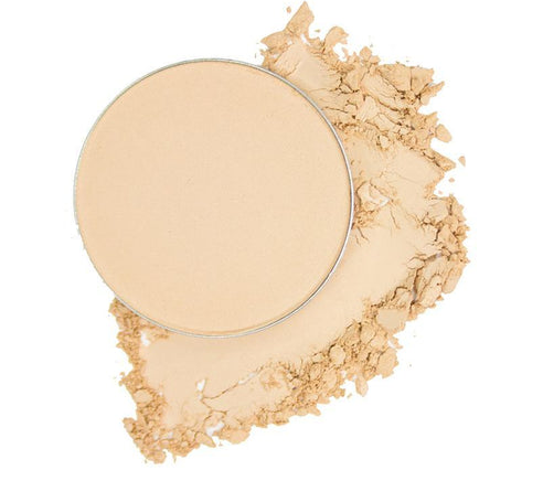 PetalSoft Pressed Foundation - PetalSoft Foundation - Light