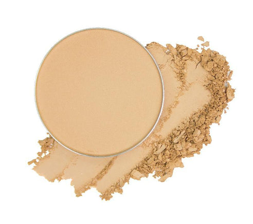 PetalSoft Foundation - Medium | PetalSoft Pressed Foundation | ittsē Cosmetics