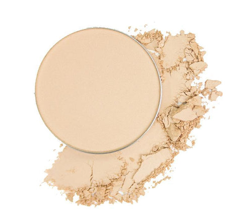 PetalSoft Pressed Foundation - PetalSoft Foundation - Medium/Light