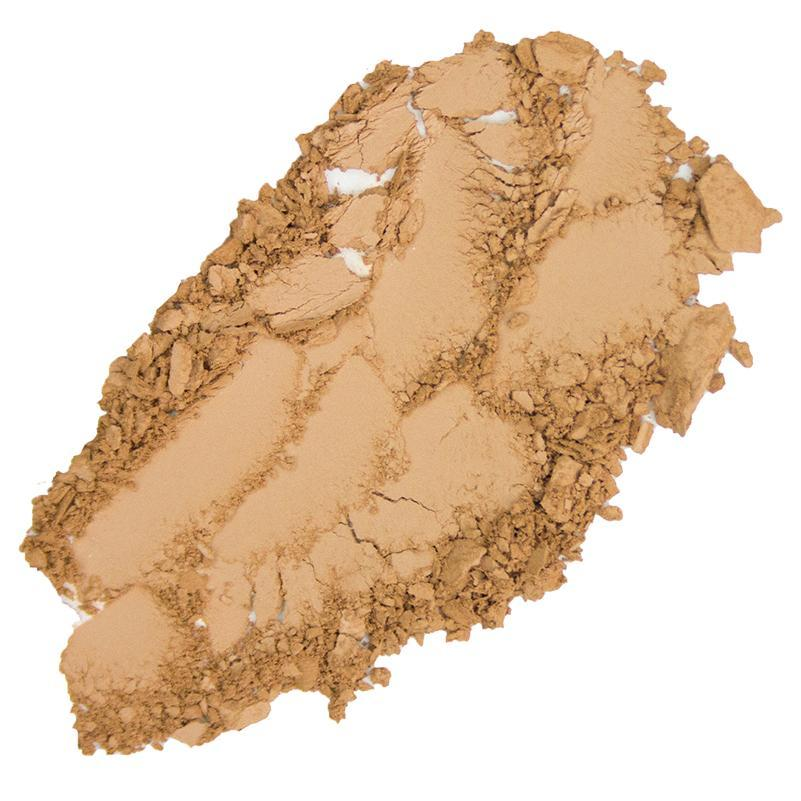 PetalSoft Foundation - Medium/Tan | PetalSoft Pressed Foundation | ittsē Cosmetics