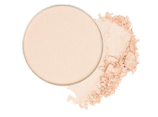 Primer - Soft Focus Eye Brightening Powder