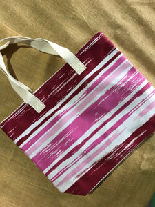 Cotton Canvas Bag