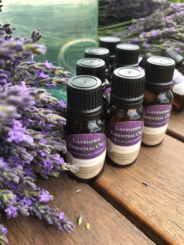 Australian Lavender Essential Oil 15ml