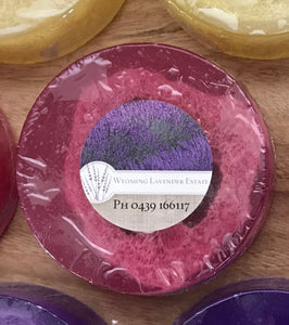 Natural Loofah Soap