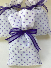 Re-Fillable Lavender Sachets