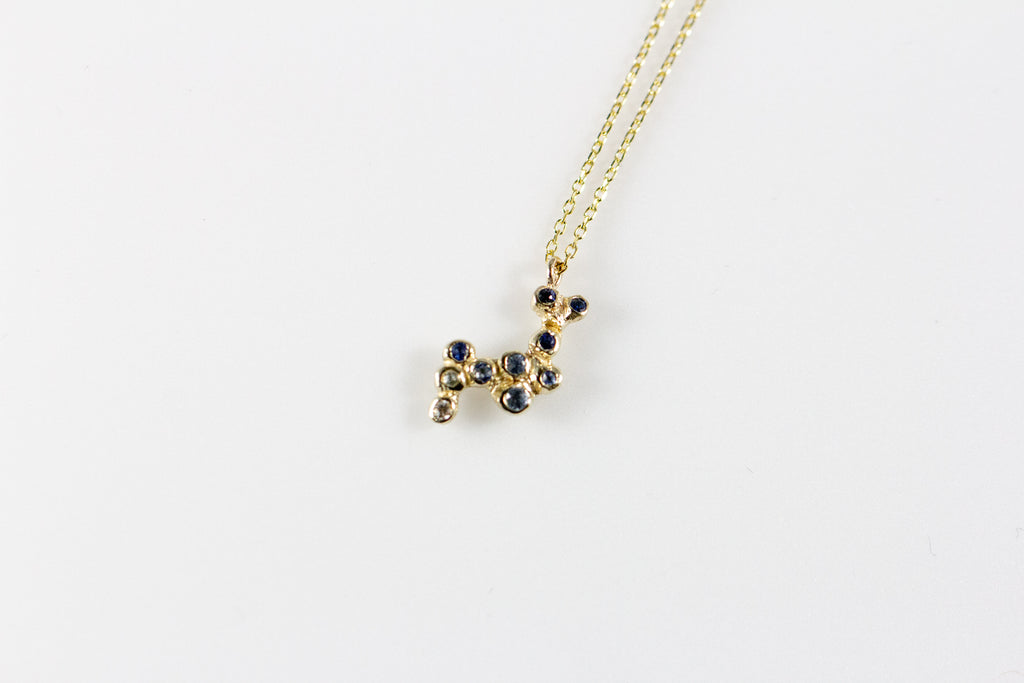 ALIGN: BULL (Necklace)