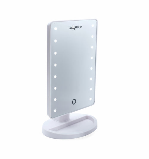 Callyssee Cosmetics Perfect Lighting Tabletop LED Mirror