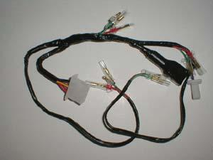 TB Wire Harness -Z50 - K1