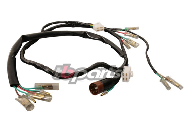 Trail Bikes Wire Harness - Honda CT70
