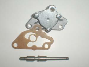 TB High Volume Oil Pump for Z50 K1-78 Models