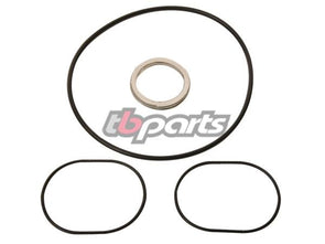 TB O-ring Set & Exhaust Gasket