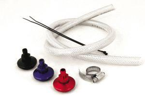 AHP Head Breather Kit for Z50