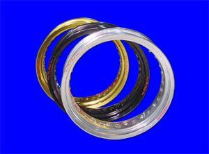 Pro Wheel XR/CRF 50 Aluminum Colored Rim Kit