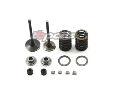 TB Valve Kit – Race Head V2