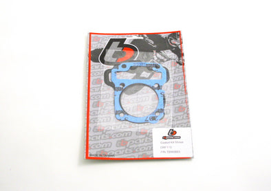 TB Top End Gasket Kit, 55mm