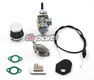 Trail Bikes 20mm Performance Carb Kit for Honda Z50