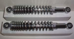 Rear Shock Set - TB - 280mm -Z50- K3-87 Models