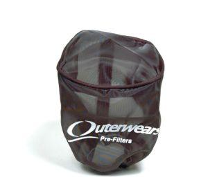 Outerwears Pre-Filters for CRF Type Pod Filters