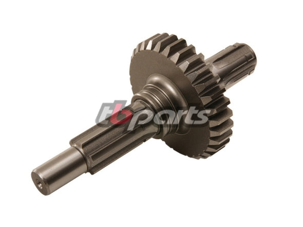 TB HD Output Shaft for KLX110