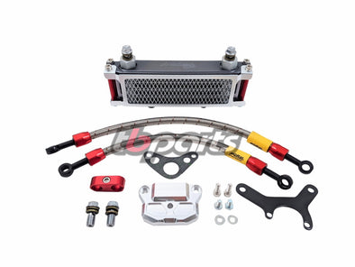 Trail Bikes Oil Cooler Kit