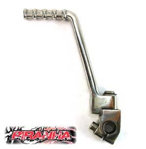PIRANHA 160CC KICK START LEVER STAINLESS 16mm