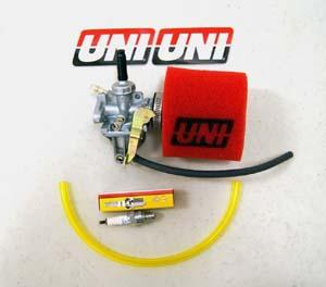 Honda CRF50 Z50 Carburetor Kit