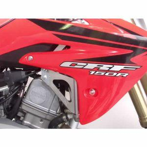 Works Connection Radiator Braces for CRF150R