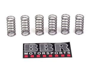 BBR Stiff Clutch Springs for KLX110L